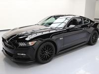 2016 Ford Mustang with GT Performance Package,5.0L V8
