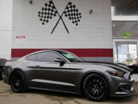 Options:  2016 Ford Mustang Gt 2Dr Fastback|Magnetic