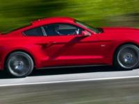 Options:  2016 Ford Mustang Offered By Tommie Vaughn