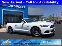 Recent Arrival! Clean CARFAX. Simi Valley Chevrolet is