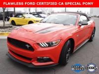 ***WOW! FLAWLESS FORD CERTIFIED! **POWERFUL AND LOADED