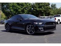 CARFAX One-Owner. Clean CARFAX. 2016 Ford Mustang GT