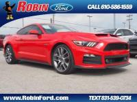 This 2016 Ford Mustang GT Premium is a real winner with
