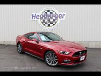 8 Cylinder  Options:  6-Speed Automatic|Clean Carfax