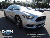 2016 Ford Mustang GT Premium RWD  New Price! *BLUETOOTH