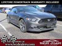 JUST IN TIME FOR SPRING!  ***Convertible*** ***3.7L V6