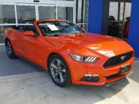 CARFAX 1-Owner, Excellent Condition. Back-Up Camera,