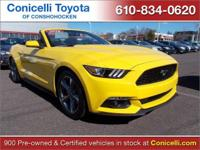 CARFAX 1-Owner! Priced to sell at $502 below the market