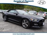 WAS $22,000. CARFAX 1-Owner. V6 trim, Shadow Black