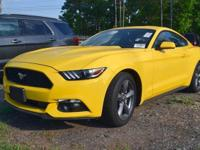This 2016 Ford Mustang V6 is offered to you for sale by