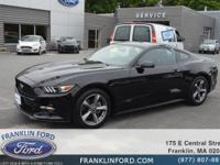 Extended Ford Certified Warranty, 3.7L V6, 6-Speed