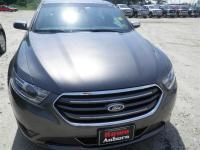 This 2016 Ford Taurus Limited has less than 13k miles*