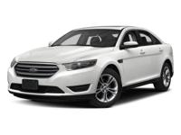 ***BACK UP CAMERA, HEATED SEATS, Taurus Limited, 4D