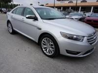 New Price! Clean CARFAX. *Carfax Accident Free*, *Ford