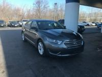 New Price! 2016 Ford Taurus SE Magnetic CARFAX