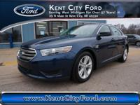 Options:  2016 Ford Taurus Se|Se 4Dr Sedan|This Is A