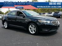 2016 Taurus Ford Clean CARFAX. Buy From the #1 Internet