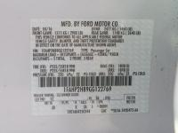 Ford Certified, GREAT MILES 16,233! SEL trim. Flex