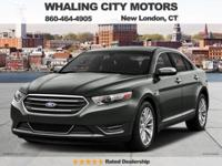 What a price for a 16! Here it is! 2016 Ford Taurus. If