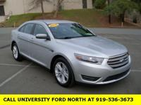 CARFAX One-Owner. Clean CARFAX. 2016 Ford Taurus SEL