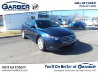 Featuring a 3.5L V6 with 4,245 miles. CARFAX 1 owner