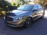 2016 Ford Taurus SHO fully loaded with only 4,000