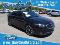 Options:  2016 Ford Taurus Sho|Awd. Spins Like A Top.