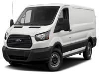 Options:  2016 Ford Transit-150 148 Wb Low Roof