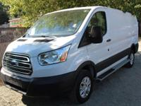 ***** CARGO VAN ***** HORIZON FORD in SEATTLE * LARGEST