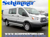 Used 2016 Ford Transit-250 2WD Cargo in stock at