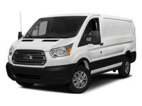 2016 Ford Transit-250 White Awards: * 2016 KBB.com