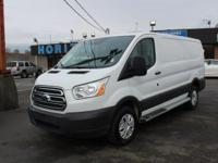 ***** CARGO VAN ***** YOUR FULL SERVICE FORD DEALERSHIP