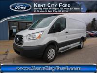Options:  2016 Ford Transit Cargo 250|250 3Dr Swb Low
