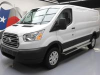 2016 Ford Transit with 3.7L V6 SMPI Engine,Automatic