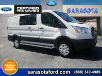 Ford Transit 250 Partition