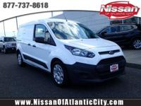 Check out this 2016 Ford Transit Connect XL. Its