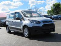 2016 Ford Transit ConnectXL in Silver Metallic, ONE