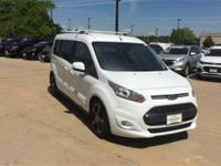 New Price! CARFAX One-Owner. Clean CARFAX. White 2016