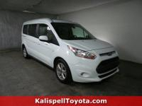Options:  2016 Ford Transit Connect Wagon
