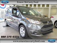Options:  2016 Ford Transit Connect Xlt Wagon|With Its