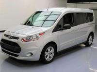 This awesome 2016 Ford Transit Connect comes loaded