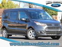 Options:  2016 Ford Transit Connect Xlt 4D Wagon|Order