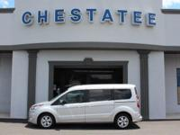 Trustworthy and worry-free, this Used 2016 Ford Transit