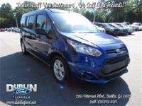 2016 Ford Transit Connect XLT FWD  New Price!