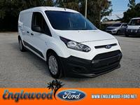 ****This 2016 Ford Transit Connect XL in White