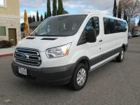 Options:  2016 Ford Transit Wagon 350 Xlt 3Dr Lwb Low