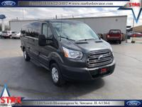 ** 15-Passenger Seating ** Cruise Control ** Remote