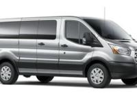 On sale! 2016 Ford Transit Wagon offered by Tommie
