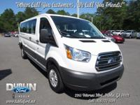 2016 Ford Transit-350 XLT  New Price! *STILL UNDER