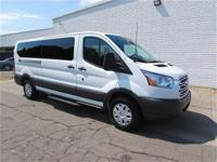 12 PASSENGER VAN !, BACK UP CAMERA, ONLY 5000 MILES